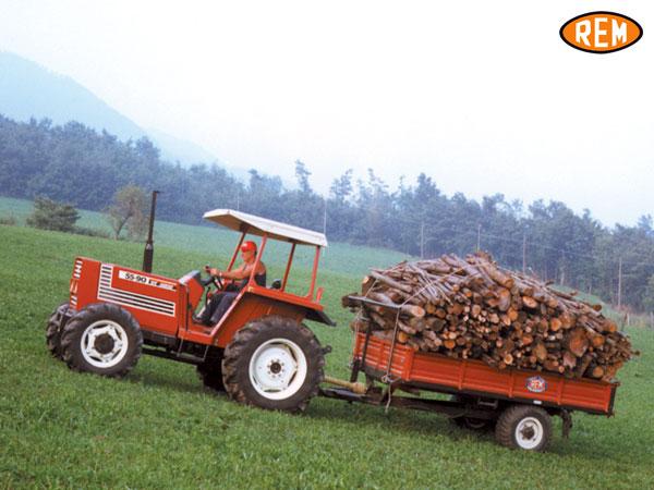 cabine brieda per trattore fiat