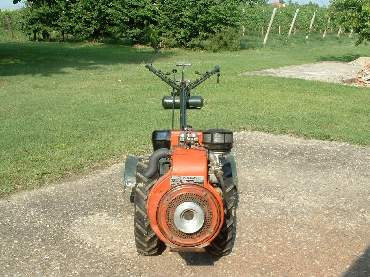 Forum macchine for Goldoni motocoltivatori usati