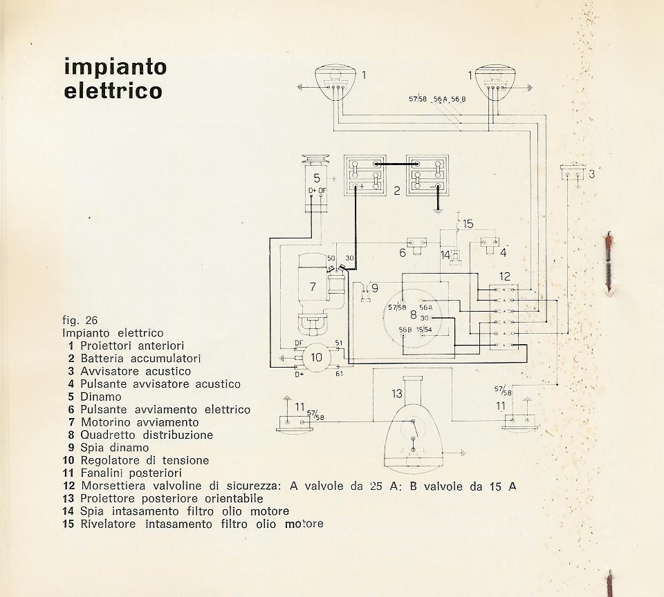 Schema Elettrico Trattore : Pin schema elettrico trattore same texte on pinterest
