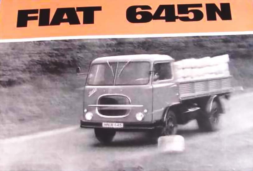 Help furgone fiat anni 39 60 39 70 for Furgone anni 70 volkswagen