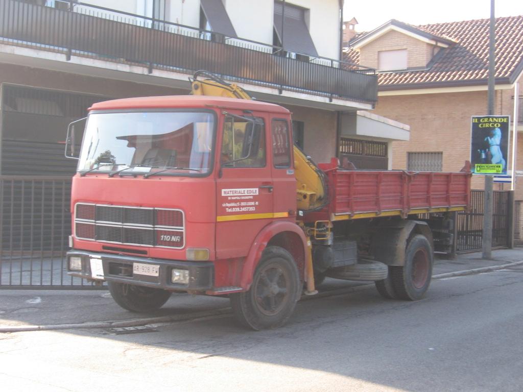Fiat 110NR