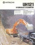 Hitachi UH121