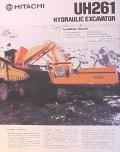 Hitachi UH261