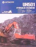 Hitachi UH501