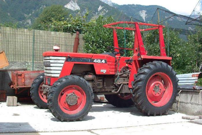 Carraro 48 4 for Forum trattori carraro