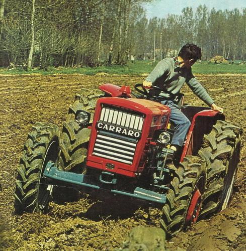 Carraro for Forum trattori carraro