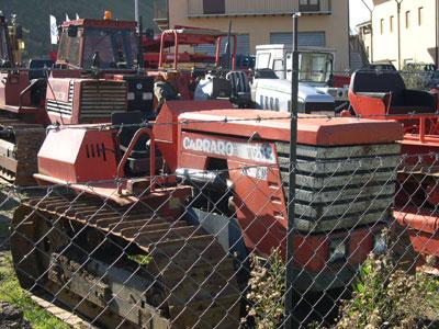 Carraro 720 5 for Forum trattori carraro