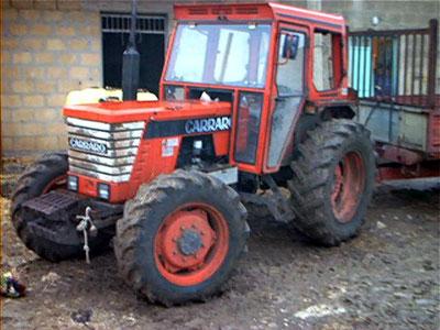 Carraro 820 for Forum trattori carraro