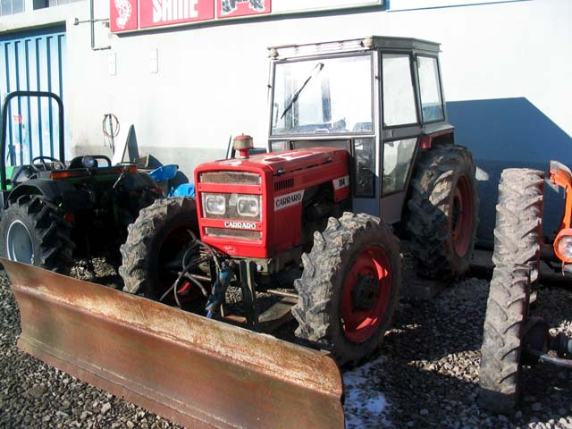 Carraro 704 for Forum trattori carraro