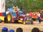 Tractor pulling 2006