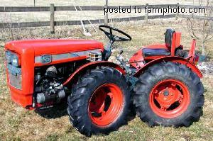 A carraro supertigre 625 for Forum trattori carraro